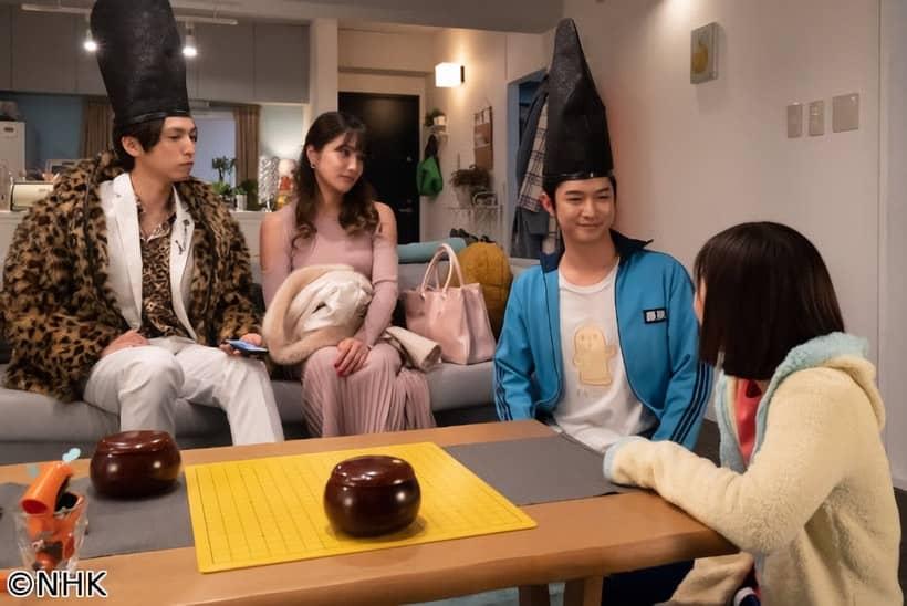 AKB48 入山杏奈出演、NHKよるドラ「いいね!光源氏くん」第5話「恋は食品さんぷる?」放送!