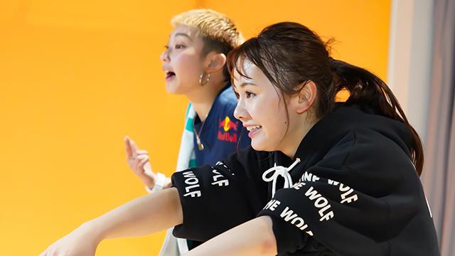 「SKE48ガチであれ!?始めちゃいました ~涙の1年間ダンス修行~」#2 今夜放送!