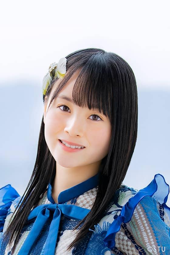 STU48 新谷野々花、16歳の誕生日