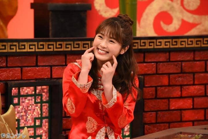NMB48 渋谷凪咲出演「かまいたちの机上の空論城」ツートライブが超過酷ロケに挑む!衝撃の結末が!?