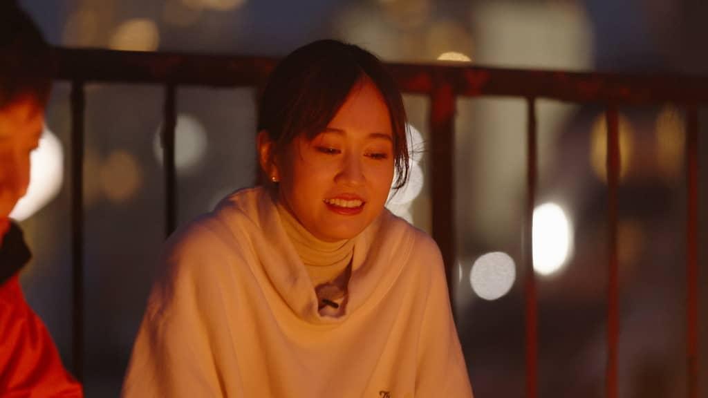 前田敦子が「レギュラー番組への道 魂のタキ火」に出演!「今夜 都会の片隅で…六本木編」
