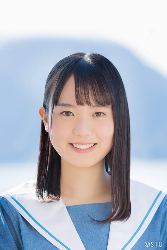 STU48 宗雪里香、20歳の誕生日