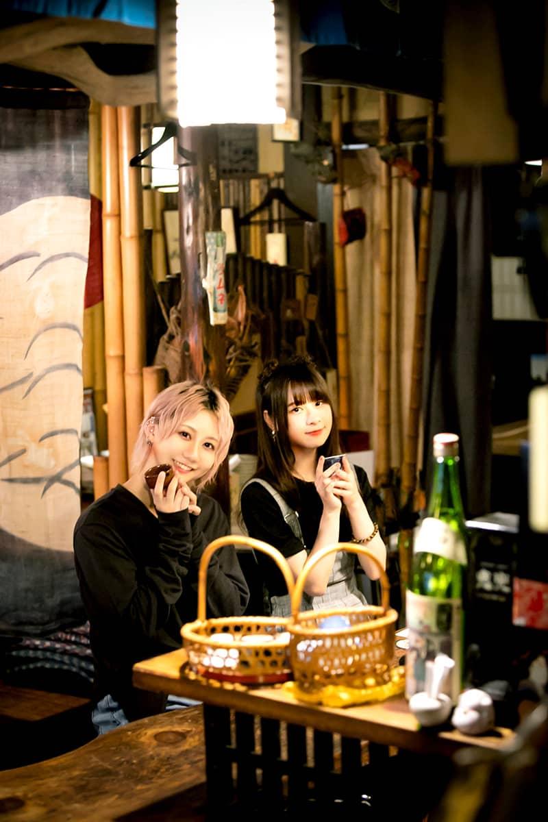 古畑前田のえにし酒 [Blu-ray]