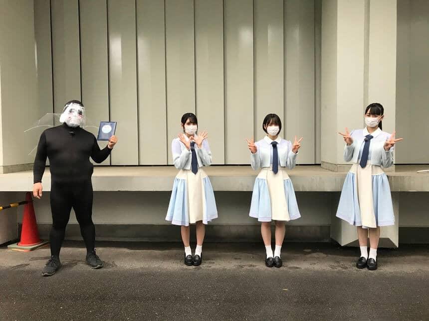 「せとチャレ!STU48」新MC就任記念!MC力強化チャレンジ①【TOKYO MX】