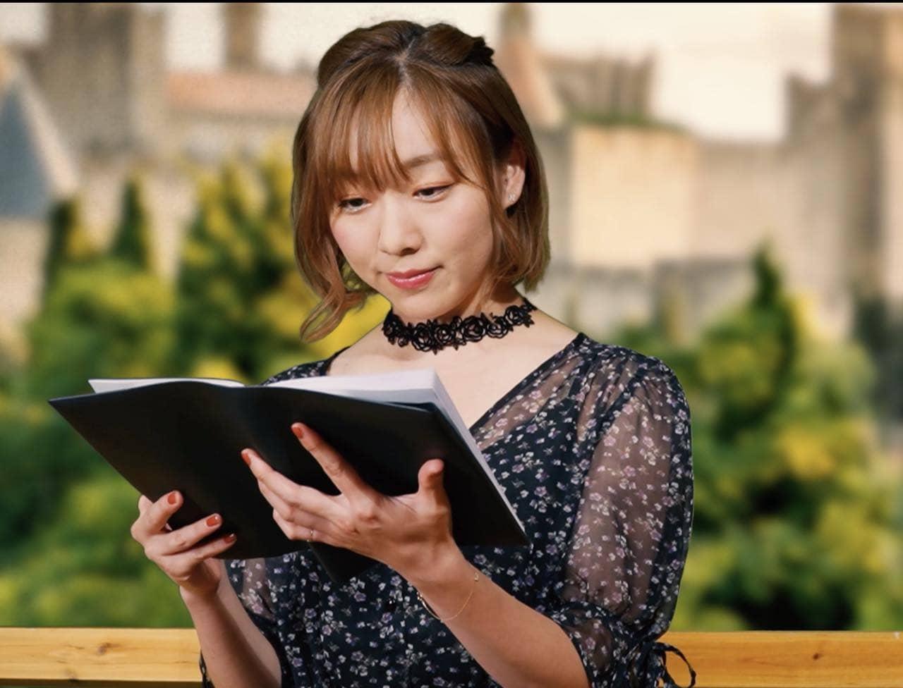 SKE48 須田亜香里が「VAMPARA」に出演!21時からニコ生配信!