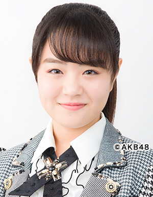 AKB48 上見天乃、19歳の誕生日