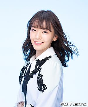 SKE48 髙畑結希、25歳の誕生日