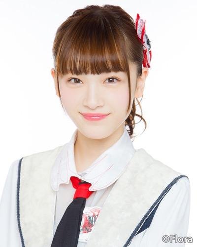 NGT48 太野彩香、23歳の誕生日