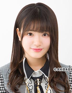 AKB48 武藤小麟、20歳の誕生日