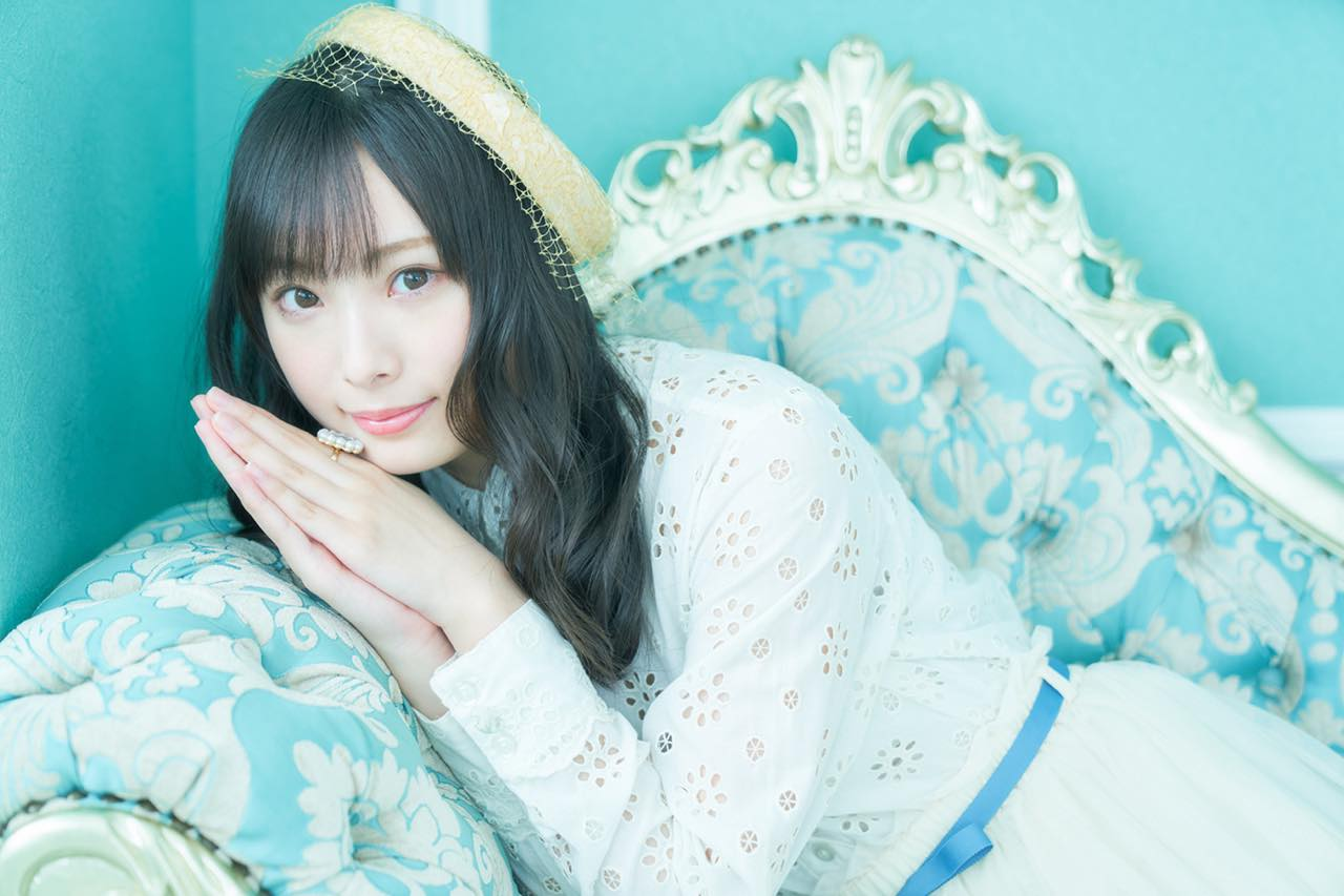 NMB48 梅山恋和の夏服でのさわやかな撮り下ろしを多数掲載!「MARQUEE Vol.139」本日7/22発売!