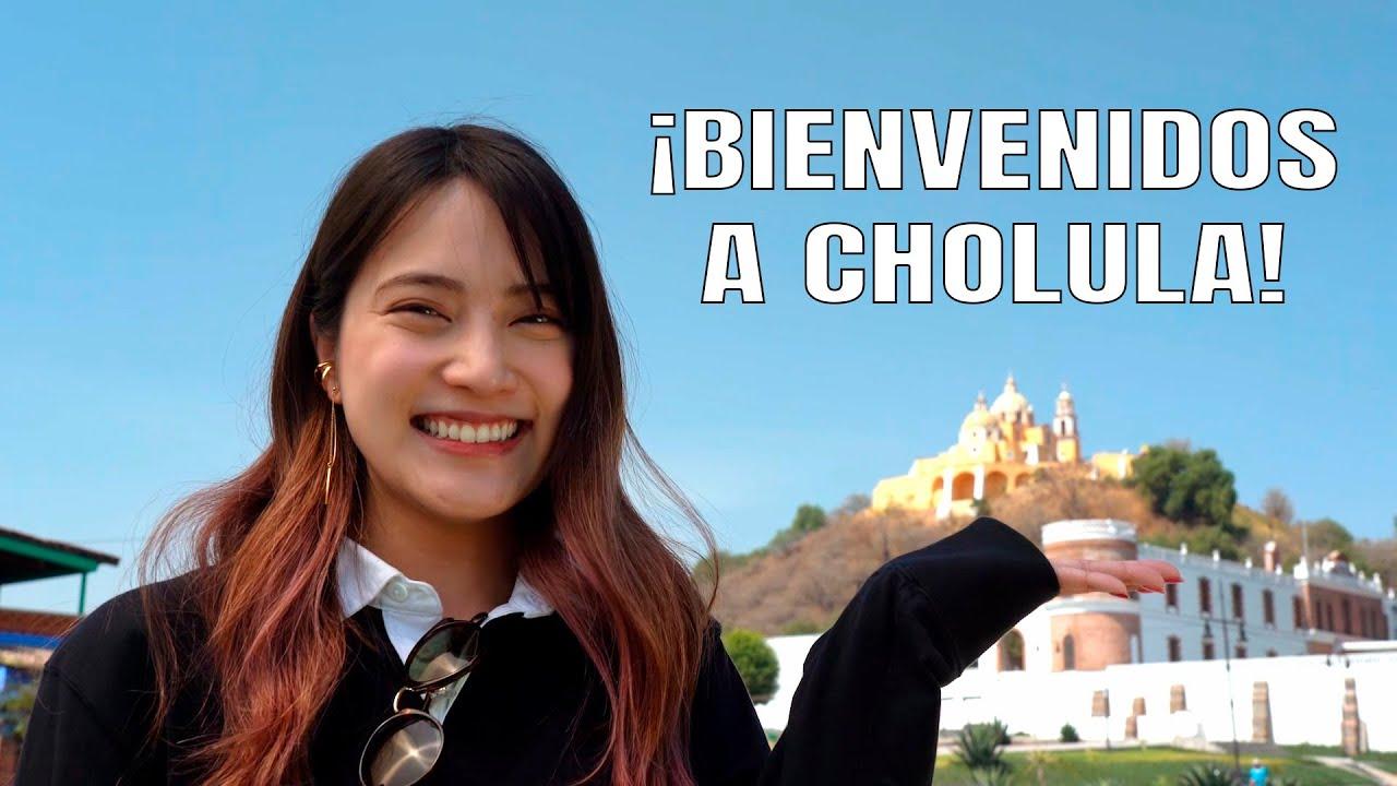 【動画】AKB48 入山杏奈「CONOCIENDO CHOLULA」