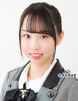 AKB48 岡田梨奈、21歳の誕生日