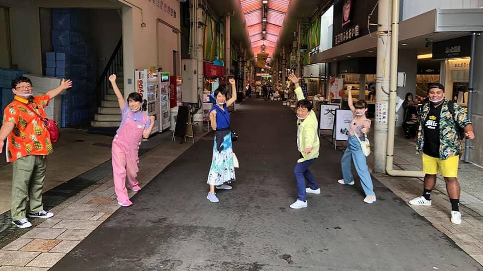 NGT48 荻野由佳が「ローカル路線バスVS鉄道 乗り継ぎ対決旅4 能登の陣」に出演!