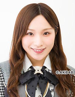 AKB48 左伴彩佳、22歳の誕生日