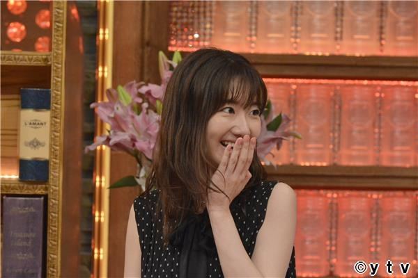 AKB48 柏木由紀が「ダウンタウンDX」にゲスト出演!SNS話題の人SP!
