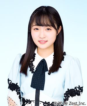 SKE48 鬼頭未来、17歳の誕生日