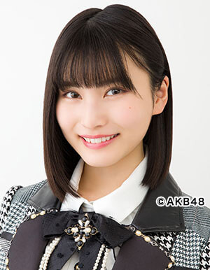 AKB48 福岡聖菜、20歳の誕生日