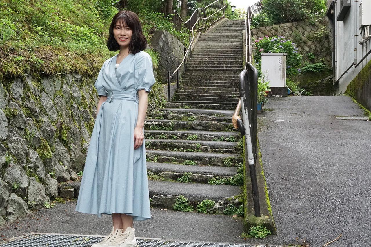 「横山由依がはんなり巡る 京都いろどり日記」#90:京都を照らす新しい明かり