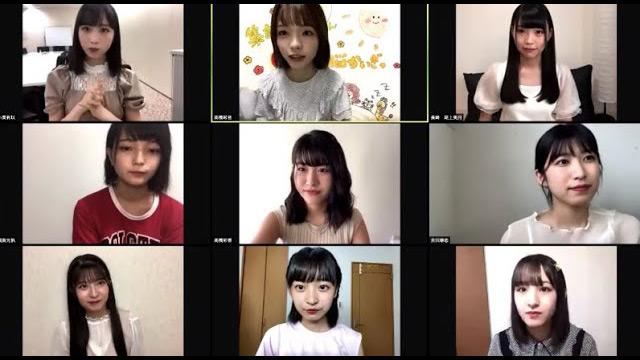 【動画】第17回「集まれエイトちゃん!G8首脳かいぎっ」まだまだ集まれ!仲良しエイトちゃん!【2020.8.1 アーカイブ】