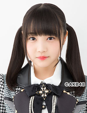 AKB48 佐藤美波、17歳の誕生日