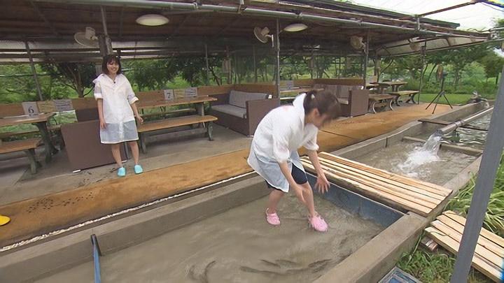 「ぎふサテ! / SKE48の岐阜県だって地元ですっ!」家族で楽しめる!夏は鮎三昧!