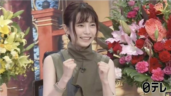 島崎遥香が「踊る!さんま御殿!!」に出演!苦手な女子を告白&AKB時代の(秘)地獄の握手会とは?