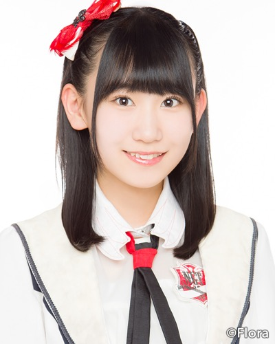 NGT48 佐藤海里、20歳の誕生日