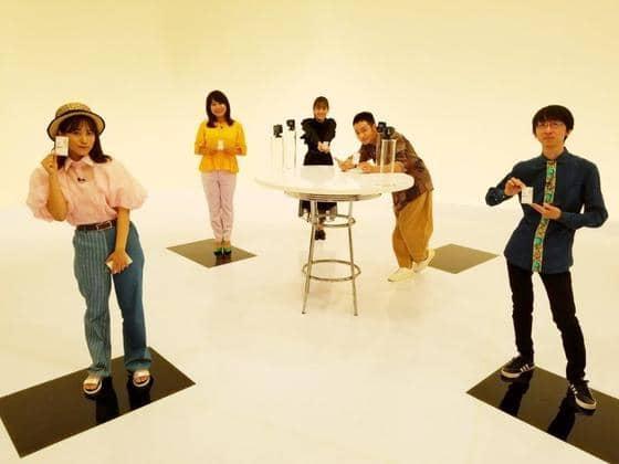 SKE48 斉藤真木子が「映画MANIA」に出演!【東海テレビ】
