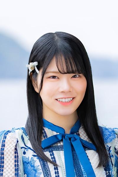 STU48 矢野帆夏、21歳の誕生日