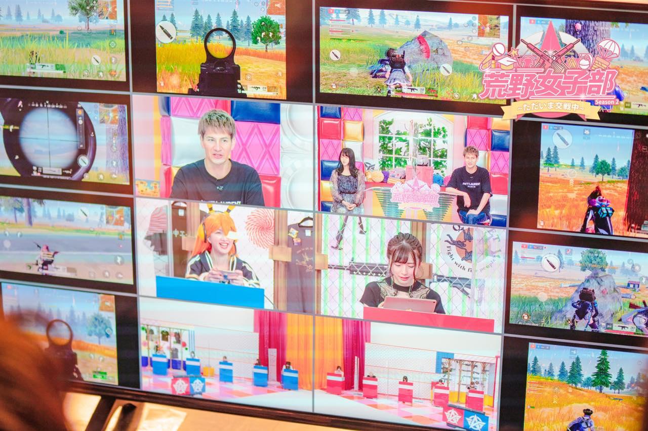 AKB48 峯岸みなみMC「荒野女子部Season2」歴戦の猛者たちが最強チームとして登場!【最終回】