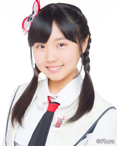 NGT48 古舘葵、16歳の誕生日