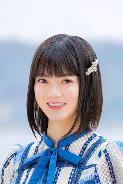STU48 田中皓子、卒業を発表