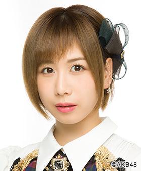 AKB48 大家志津香、29歳の誕生日
