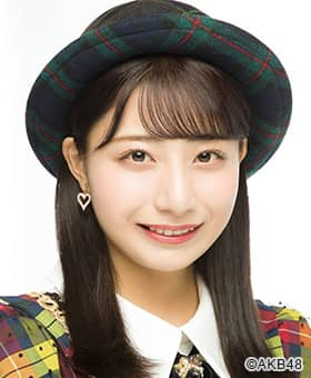 AKB48 チーム8 鈴木優香、活動休止を発表