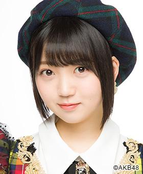 AKB48 多田京加、21歳の誕生日