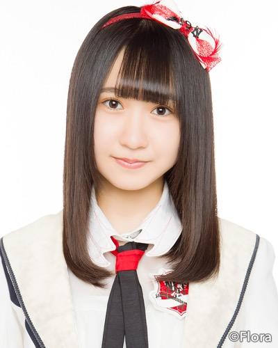 NGT48 對馬優菜子、19歳の誕生日