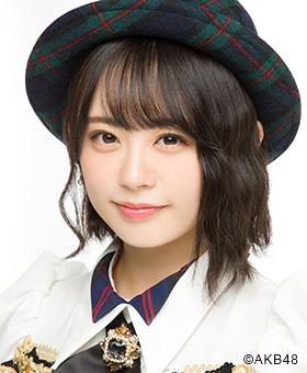 AKB48 濵咲友菜、19歳の誕生日