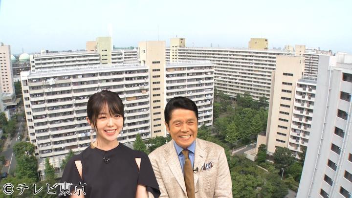 AKB48 峯岸みなみが「出没!アド街ック天国」にゲスト出演!