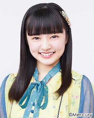 HKT48 上島楓、19歳の誕生日