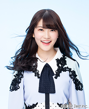 SKE48 平田詩奈、21歳の誕生日