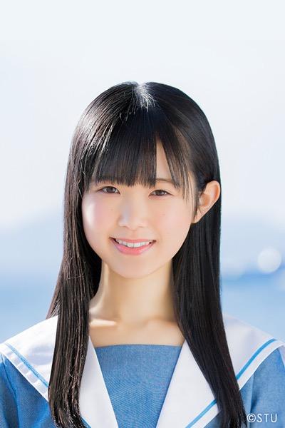 STU48 鈴木彩夏、20歳の誕生日