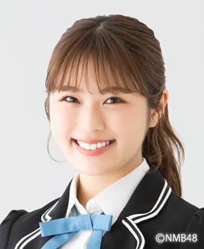 NMB48 渋谷凪咲、24歳の誕生日