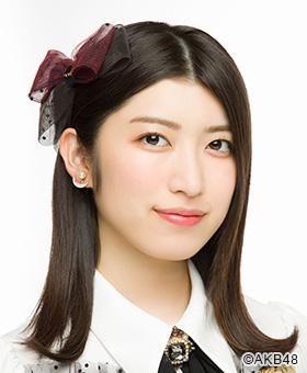 AKB48 吉田華恋、18歳の誕生日