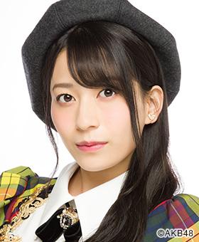 AKB48 佐々木優佳里、25歳の誕生日