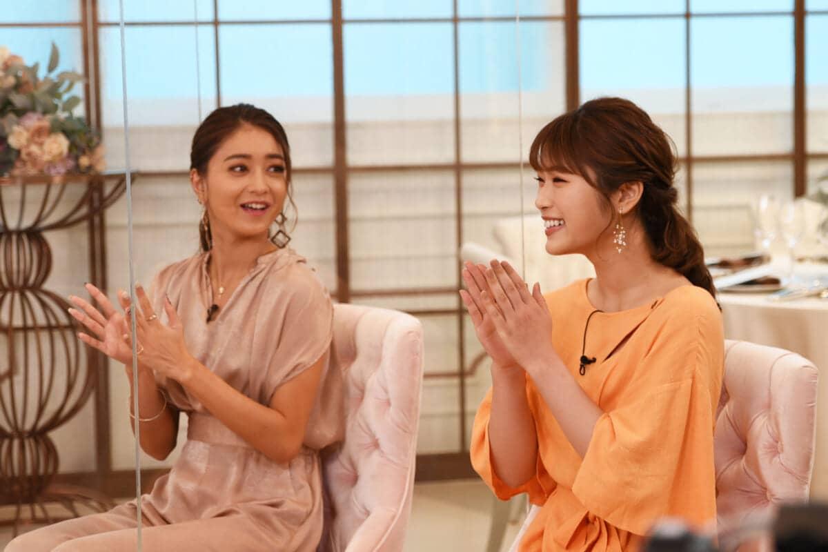 NMB48 渋谷凪咲が「なんでこの人と結婚したんですか?」に出演!