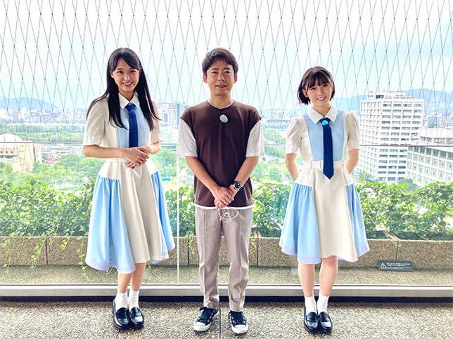 「せとチャレ!STU48」頭フル回転!発想力強化チャレンジ①【TOKYO MX】