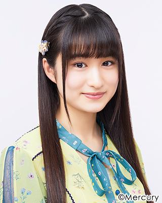 HKT48 田中伊桜莉、18歳の誕生日