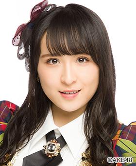 AKB48 川本紗矢、22歳の誕生日