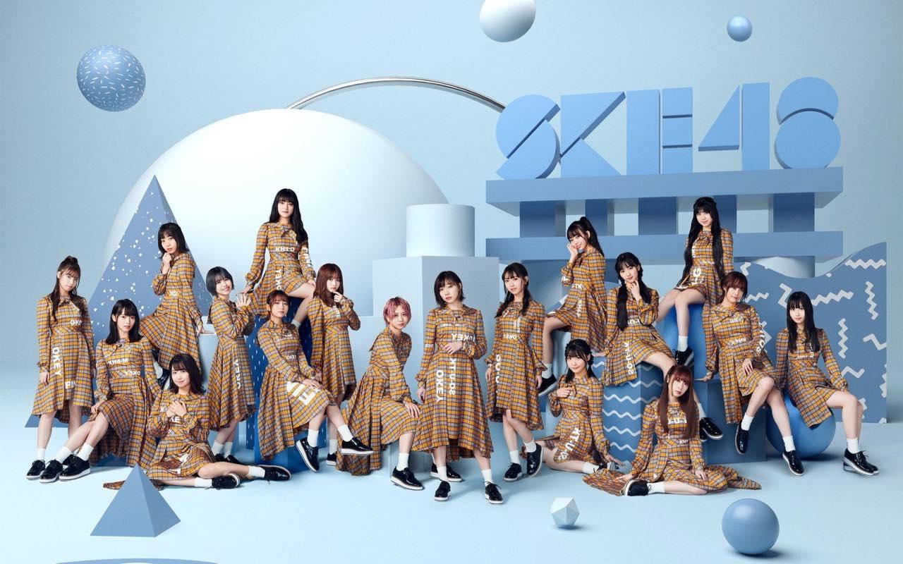 「SKE48 まいにちリレー配信〜エブリデイSKE48〜」大芝りんか・片岡成美・竹内ななみが19時からSHOWROOM配信!