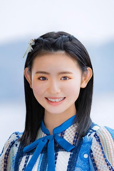 STU48 峯吉愛梨沙、16歳の誕生日